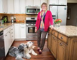 in the kitchen with virginia byrnes