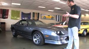 1988 iroc camaro 1988 chevrolet camaro iroc z for sale with test drive driving