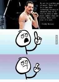 Freddie Mercury Meme - billedresultat for freddie mercury meme my second life