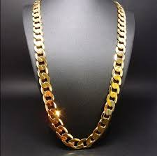 golden chain necklace men images Gold chain necklace mens awwake me jpg