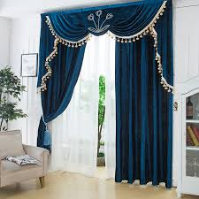 Navy Blue Curtains Navy Blue Curtains To The Room That Wants To Look Formal Home