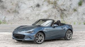 mazda convertible 2015 2016 mazda mx 5 miata review autoevolution