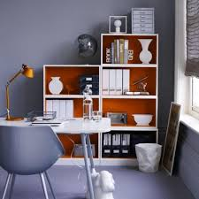 Home Office Bookcase 51 Cool Storage Idea For A Home Office Shelterness