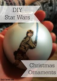wars ornaments diy craft thyme