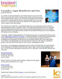 Barnes And Noble Roosevelt Field Mall Press Room Cassandra U0027s Angel
