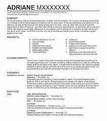 Makeup Artistry Certification Online Make Up Artist Resume Nfgaccountability Com