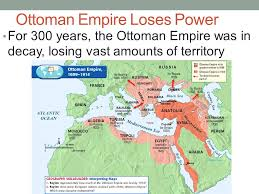 Ottoman Power by Chapter 27 The Age Of Imperialism Ppt Video Online Download
