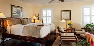 The Ocean House Bed And Breakfast Hotel Elizabeth Pointe Amelia Island Usa