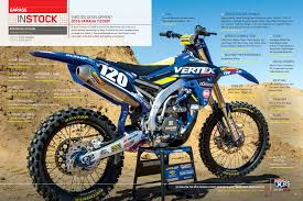 motocross bikes yamaha jay clark enterprises motocross to the extreme