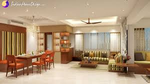 dataye residence attractive living dining room design ideas by