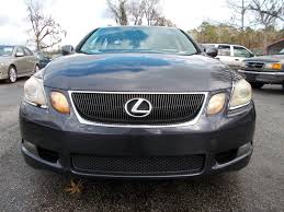 2006 lexus gs300 headlights for sale lexus for sale in midway ga 31320