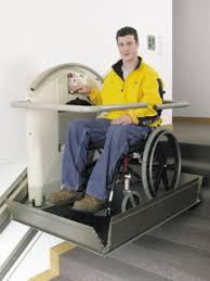 wheelchair lifts standard features xpress ii garaventa lift