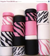 printed ribbon wholesale 93 best animal print ribbons images on printed ribbon