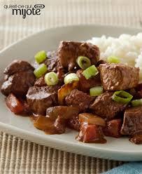 cuisine vite fait porc sauce mole vite fait recette cuisines du monde