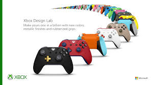 xbox design lab adds more customization options and expands to