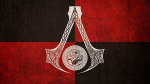 Flag By Assassin U0027s Creed Old Norse Guild Flag By Okiir On Deviantart