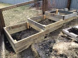 Advantage Of Raised Garden Beds - want to take advantage of a sloped yard to grow your own veggies