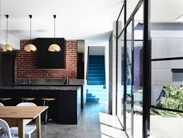 modern kitchen extensions photo 2 of 10 in old meets new in this modern extension to an
