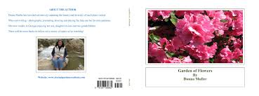 garden of flowers by donna muller 25 00 9781947289680