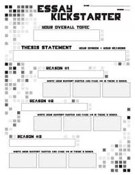 essay Persuasive Essay Rubric  Common Core Aligned