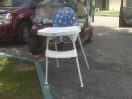 Graco High Chair Parents Graco High Chair Recall Could Affect Your Child