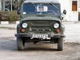 uaz jeep uaz 469 walk around page 1