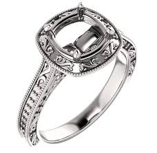 Build A Wedding Ring by Gold Teeth Canada Build A Completely Custom Engagement Or