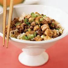 cuisiner les germes de soja wok de tofu aux germes de soja recettes de cuisine japonaise