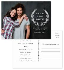 Best Save The Dates 5 Stunning Photo Save The Date Cards From Stacey Meacham