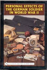 bk 132 personal effects of the german soldier in world war ii