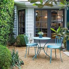 small patio table with chairs turquoise patio chairs design ideas