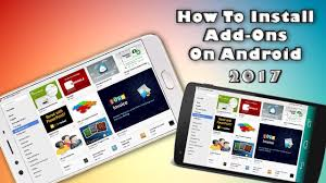 chrome android extensions how to install chrome extensions add ons on android 2017