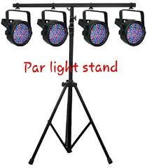 light stand par light stand at rs 2500 piece stage show equipment