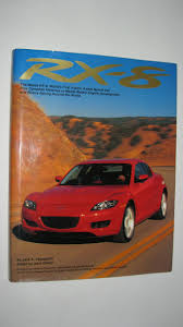 mazda rx 8 rx 8 the mazda rx 8 world u0027s first 4 door 4 seat sports car plus