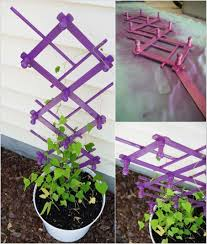 15 unique trellis ideas for your home u0027s garden