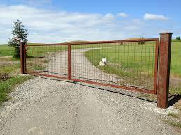 vintage iron of sacramento iron gates railings fence