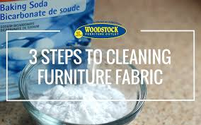 how to clean upholstery with baking soda to clean furniture upholstery fabric 3 simple steps