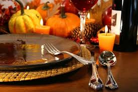 why a thanksgiving in branson thousandhills