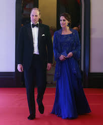 william and kate aishwarya sparkled at party for will and kate where was abhishek