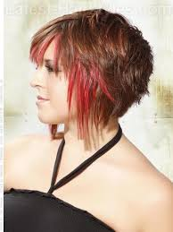 haircuts with longer sides and shorter back 68 best hairstyles images on pinterest colourful hair short