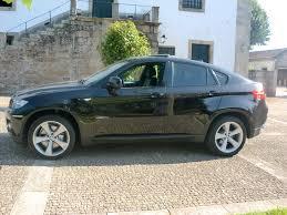 cars bmw x6 bmw x6 suv rent portugal top cars