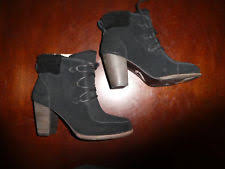 ugg womens mackie boots black ugg australia high 3 in and up booties for ebay