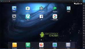 best android emulator for pc 12 best android emulators for windows pc 2018 android crush