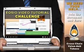 Challenge Tutorial Eos Io Tutorial Challenge Eos And Wallet