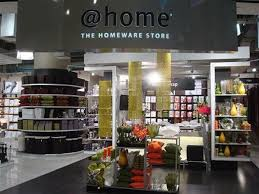 home interior store multi layers visual merchandising for a shab