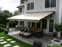 Roof Mounted Retractable Awning Nuimage Retractable Awnings Massachusetts Awning