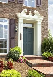 front doors front door home door moulding ideas kitchen cabinet