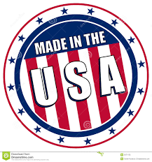made in the usa decal royalty free stock photo image 9271155