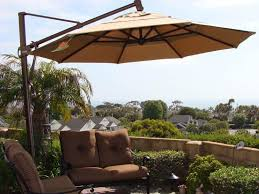 Battery Operated Umbrella String Lights by Patio Umbrella Lights Battery Operated Eva Furniture