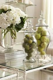 Glass Coffee Table Decor The 2016 Swoon Worthy Year In Review Vignettes Coffee And